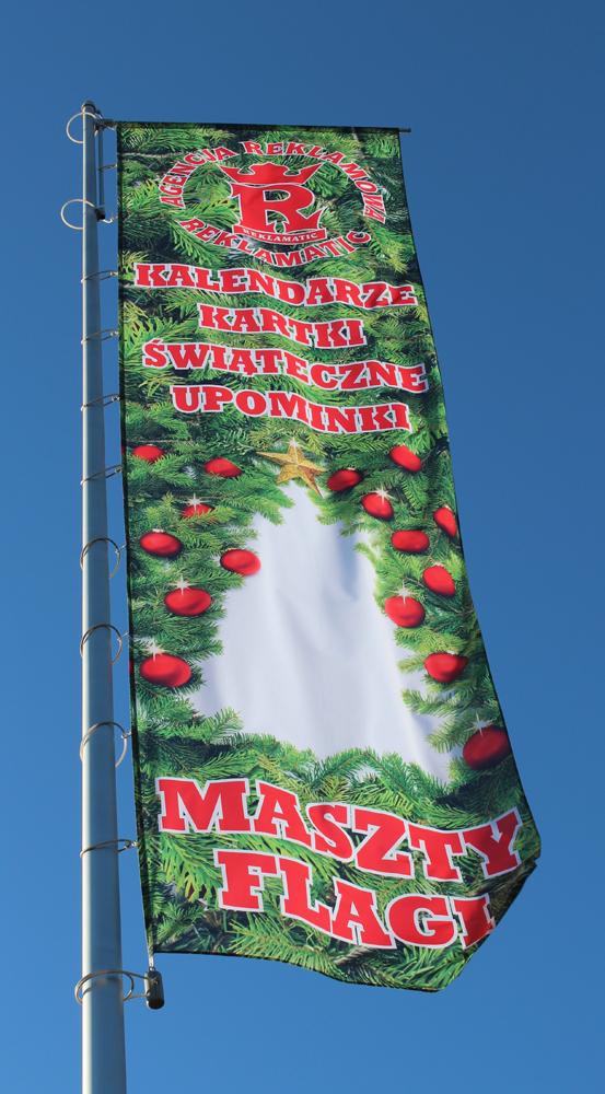 flaga świąteczna2015