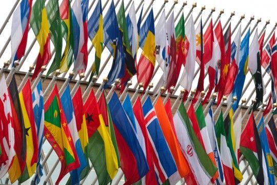 producer o f flags