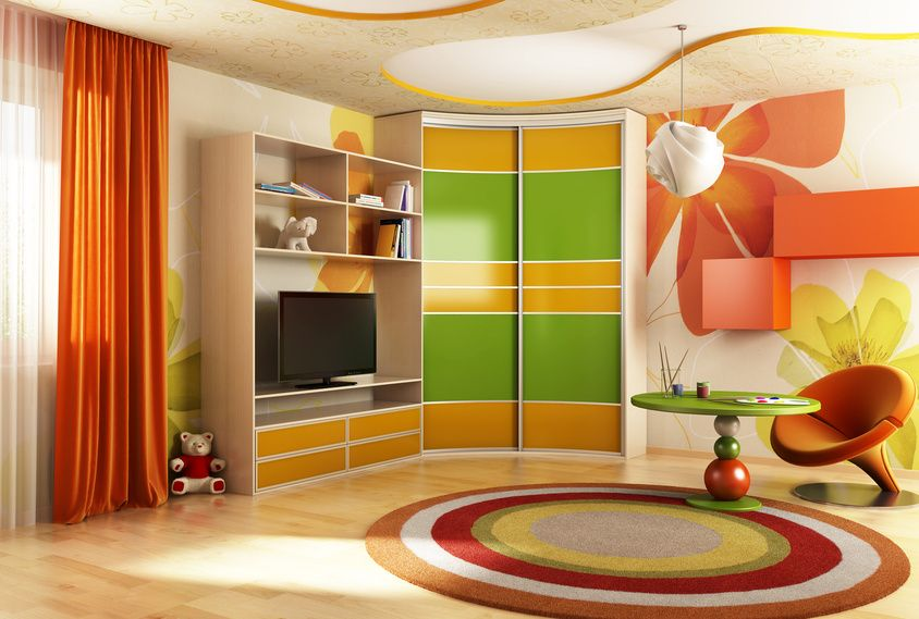Interior design scene;wallpaper;digital printing;producer of wallpapers;flags;producer of flags